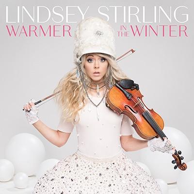 warmer in the winter lindsey stirling hmv books online ucco 1194