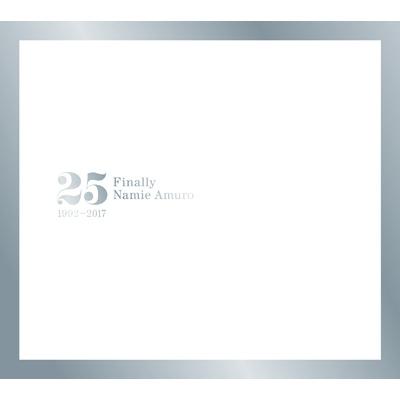 Finally 【3CD+DVD】