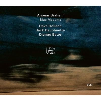Blue Maqams (180グラム重量盤/2枚組アナログレコード)