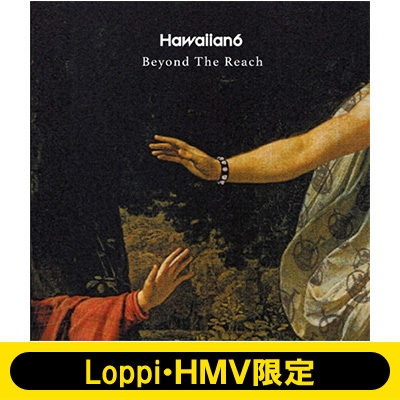 Beyond The Reach : HAWAIIAN6 | HMV&BOOKS online : Online ...