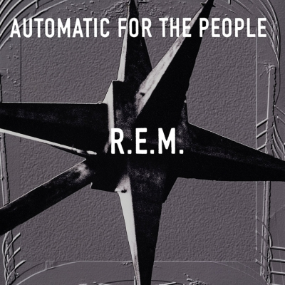 Automatic For The People 25周年記念盤 (180グラム重量盤レコード/Craft Recordings)