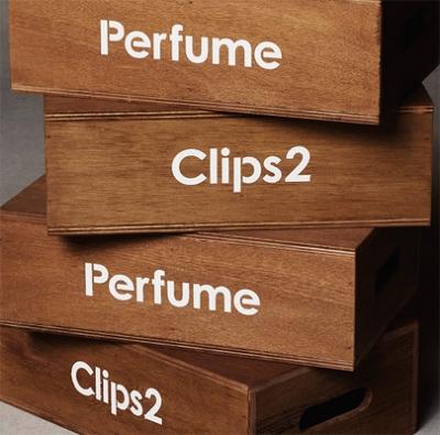 Perfume Clips 2