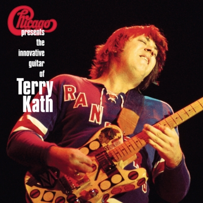 Chicago Presents: The Innovative Guitar Of Terry Kath (2枚組/180グラム重量盤レコード)