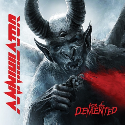 For The Demented (カラーヴァイナル/180グラム重量盤)