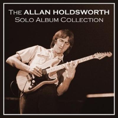 Allan Holdsworth Solo Album Collection (BOX仕様/12枚組アナログレコード)