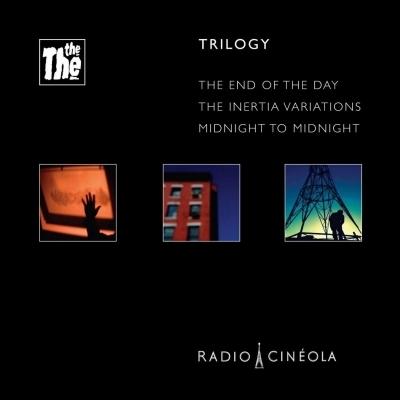 Radio Cineola Trilogy(3CD)