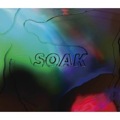 SOAK 【初回生産限定盤】(+DVD)