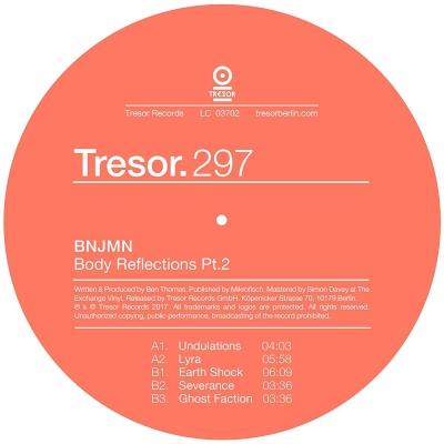 Body Reflections Pt 2