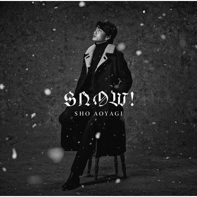 Snow! 【初回生産限定盤】(+DVD)