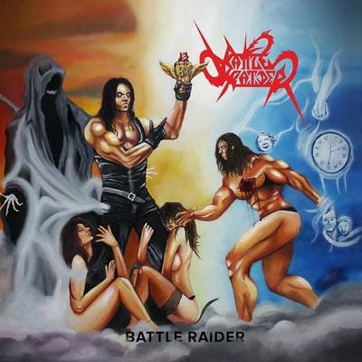 Battle Raider