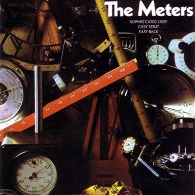 Meters (アナログレコード/8th Records)