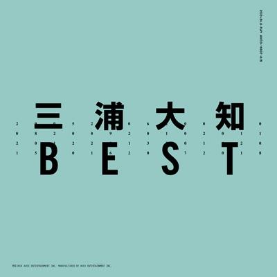BEST (2CD+Blu-ray)