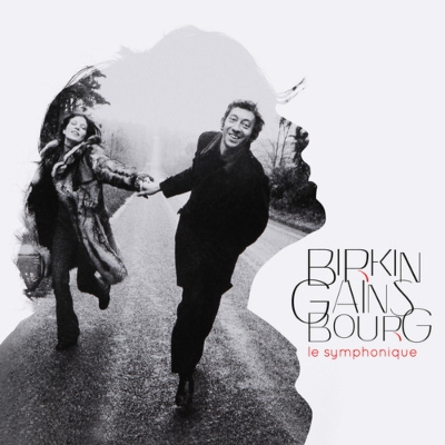 Birkin Gainsbourg Le Symphonique (2CD+DVD)