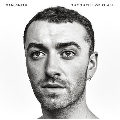 Thrill Of It All(ホワイト・ヴァイナル仕様/アナログレコード)