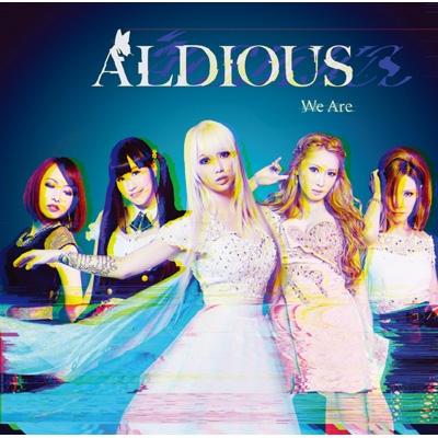 We Are 【初回限定盤】(+DVD)