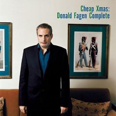 ドナルド・フェイゲンのコンプリート・ボックスがアナログレコードで登場!