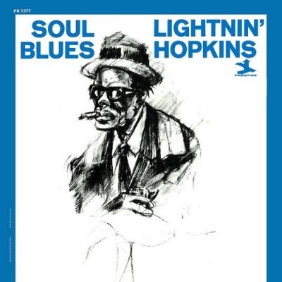 Soul Blues (高音質盤/200グラム重量盤レコード/Analogue Productions)