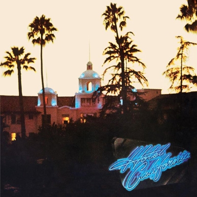 Hotel California: 40th Anniversary Deluxe Edition (2CD+Blu-ray Audio)