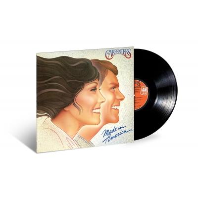 Made In America (180グラム重量盤レコード)