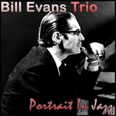 Portrait In Jazz (180グラム重量盤レコード/DOL)