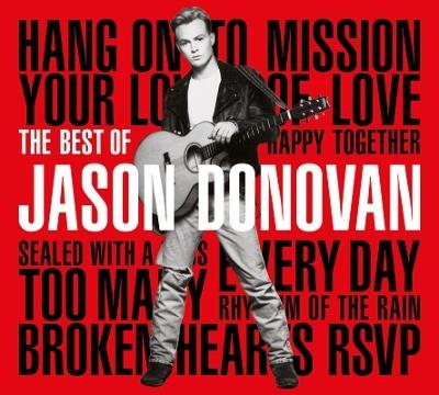 Best Of Jason Donovan