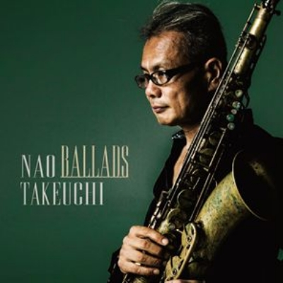 Ballads (UHQCD) : 竹内直 | HMV&BOOKS online - TTOC0024
