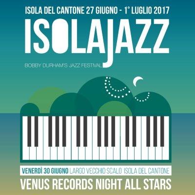 Venus Jazz Night 〜Isola Jazz Festival 2017 (UHQCD2枚組)