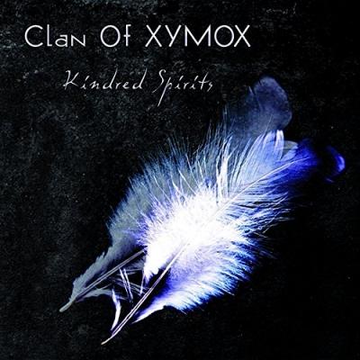 Kindred Spirits (アナログレコード)