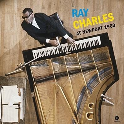 At Newport 1960 (180グラム重量盤アナログレコード) : Ray Charles   HMV&BOOKS online -  5946346