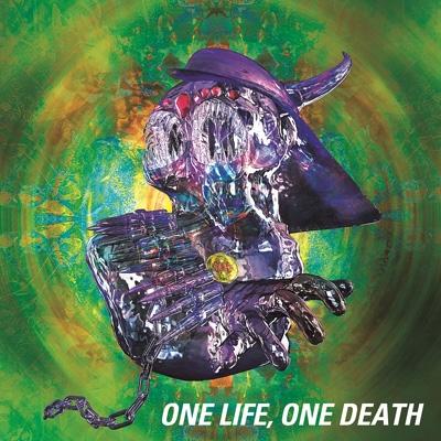 ONE LIFE,ONE DEATH (Blu-spec CD2)