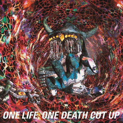 ONE LIFE, ONE DEATH CUT UP (Blu-spec CD2)