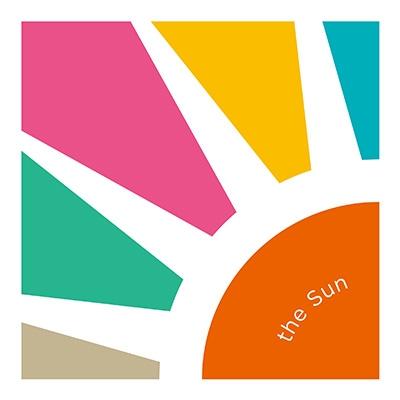 the Sun 【初回生産限定盤】