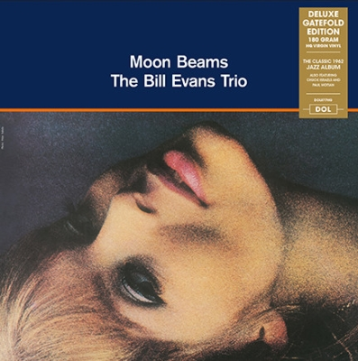 Moon Beams (アナログレコード/DOL)