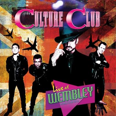 Live At Wembley (CD+DVD+Blu-ray)
