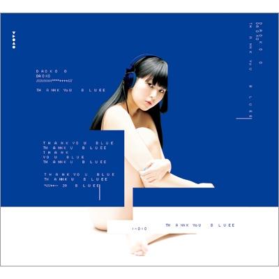 THANK YOU BLUE 【初回限定盤】(+DVD)