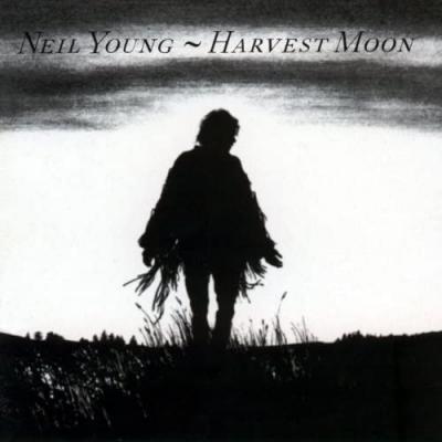 Harvest Moon (2枚組アナログレコード)