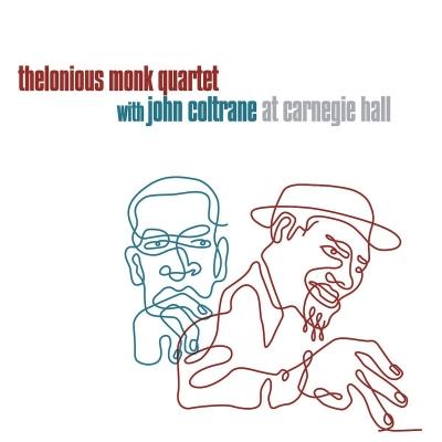 Thelonious Monk Quartet At Carnegie Hall (2枚組アナログレコード/Blue Note)