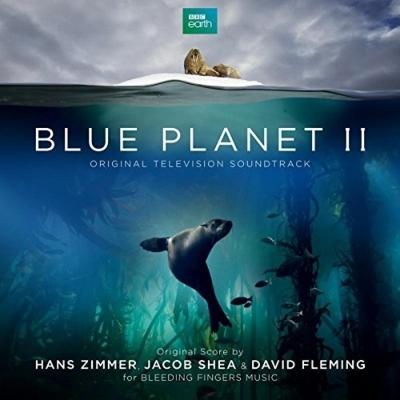 Blue Planet 2 Online