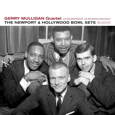 Newport & Hollywood Bowl Sets (180グラム重量盤レコード/Jazztwin)