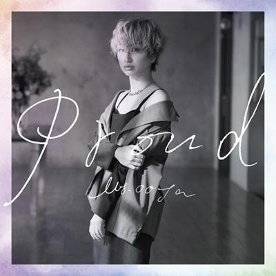 PROUD 【5000枚限定生産盤】 (2CD+DVD)