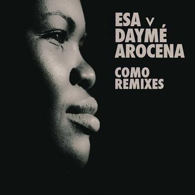 Esa Remixes (12インチアナログレコード)
