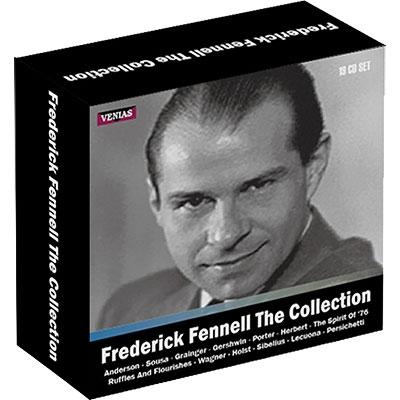 フレデリック・フェネル・コレクション(19CD)