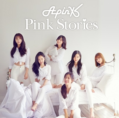 Pink Stories 【初回完全生産限定盤A チョロンVer.】