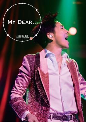 "Hiromi Go Concert Tour 2017 ""My Dear..."" (Blu-ray)"