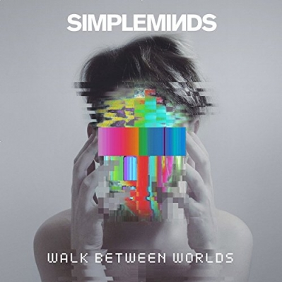 Walk Between Worlds (アナログレコード)
