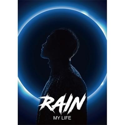 Mini Album: MY LIFE 愛