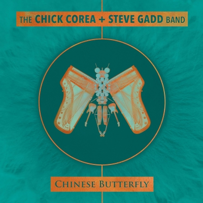Chinese Butterfly (3枚組/180グラム重量盤レコード)