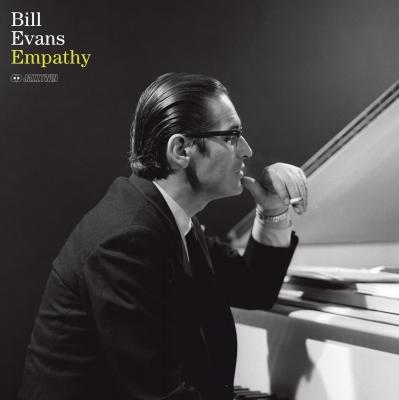 Empathy (180グラム重量盤レコード/Jazztwin)