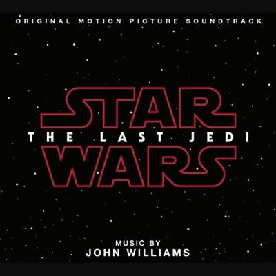 Star Wars: The Last Jedi (Jewel)
