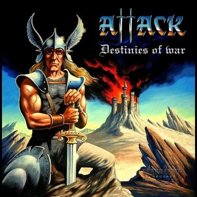 Destinies Of War